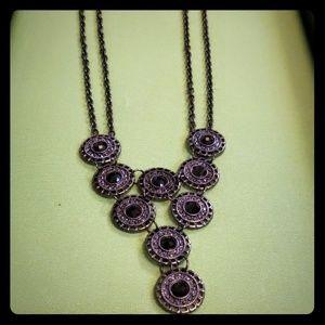 """Premier Designs """"Elan"""" necklace"""